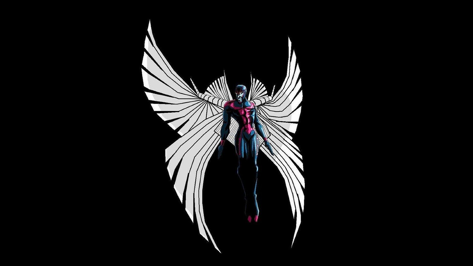 Archangel Wallpaper and Background Image | 1850x1041 | ID:608795 ...