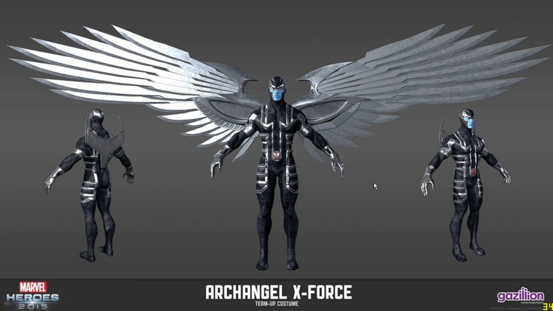 20+ Marvel Heroes Angel Pictures and Ideas on Meta Networks