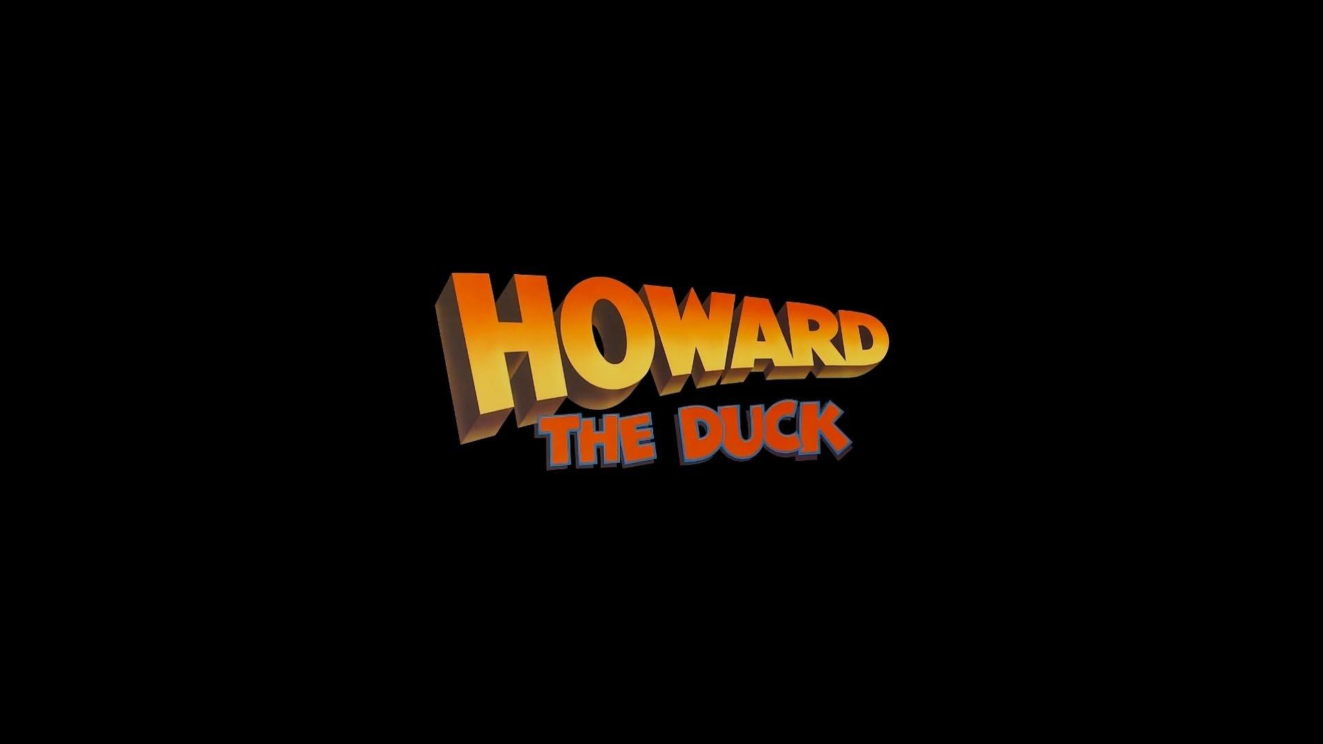 Howard The Duck HD Wallpapers