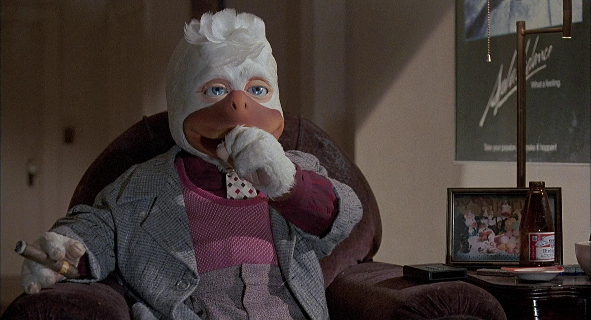 Howard The Duck Wallpapers HD Download