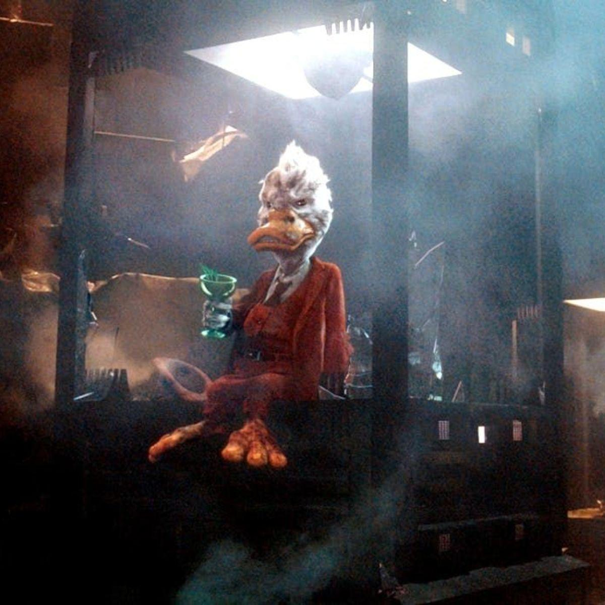 Howard The Duck Howard The Duck Image Group