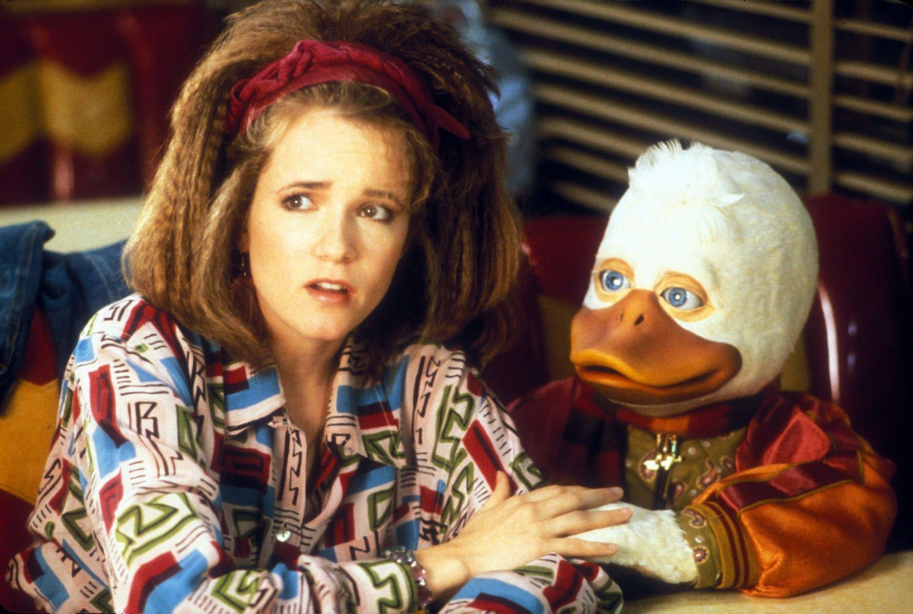 Howard The Duck Wallpapers and Backgrounds Image