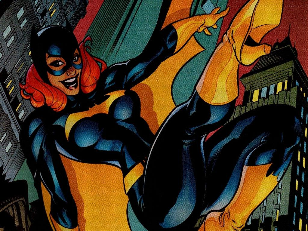 Best 60+ Barbara Gordon Wallpapers on HipWallpapers