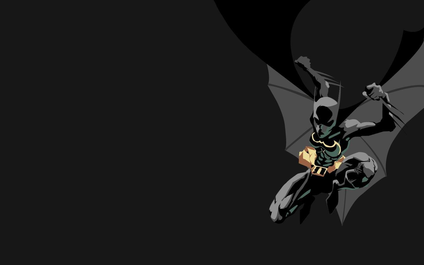 Batgirl Cassandra Cain wallpapers
