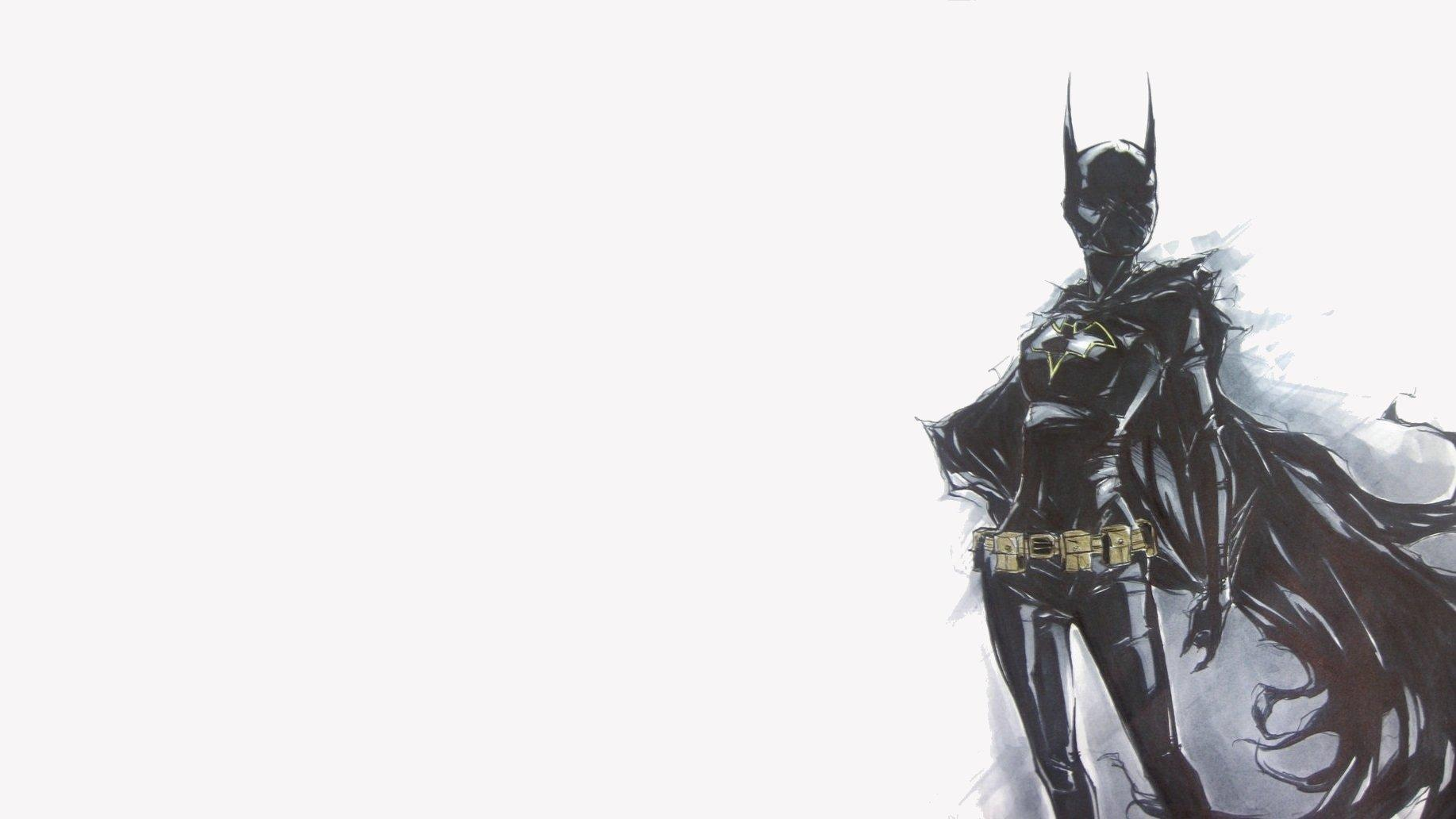 Batgirl Wallpapers and Backgrounds Image