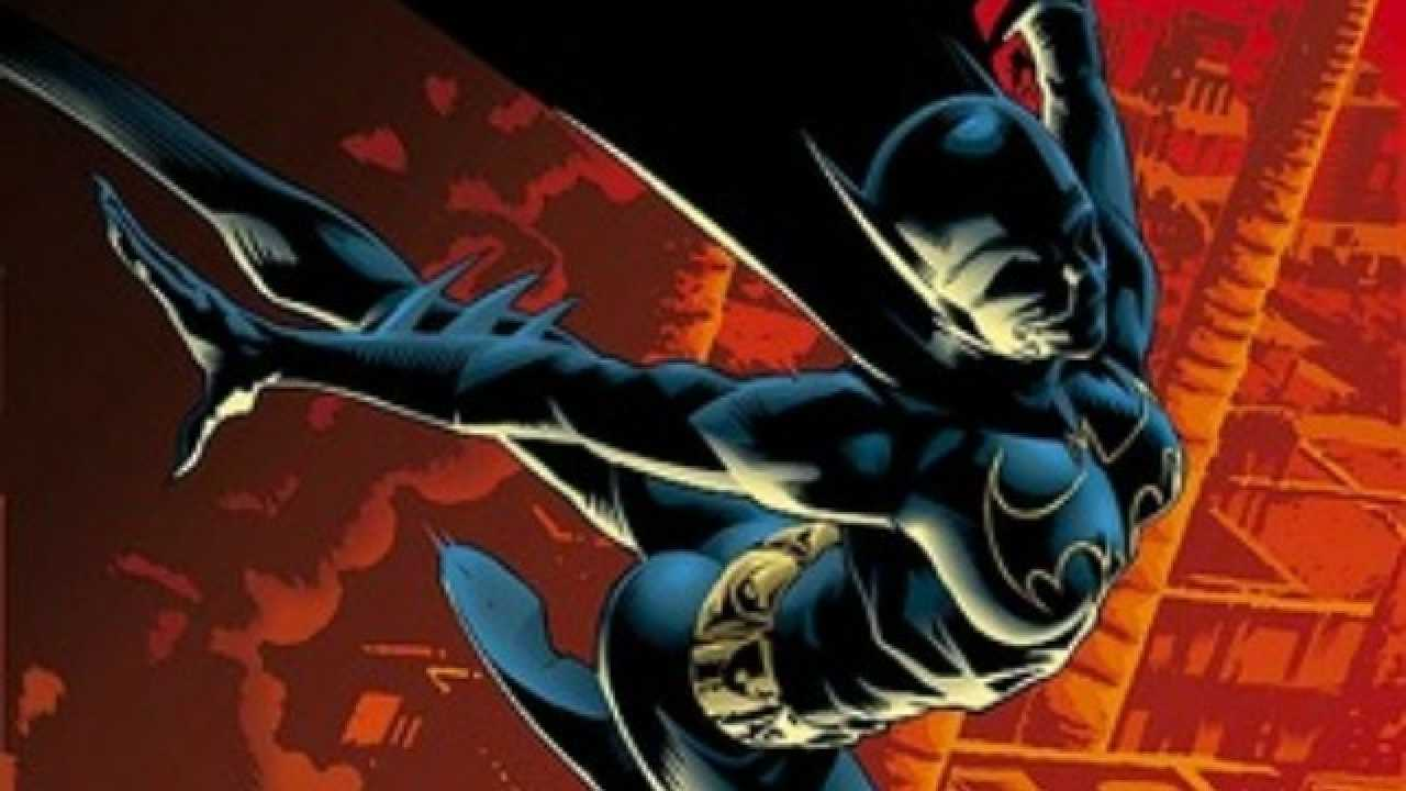 Why Cassandra Cain is the Best Batgirl - Comic Vine