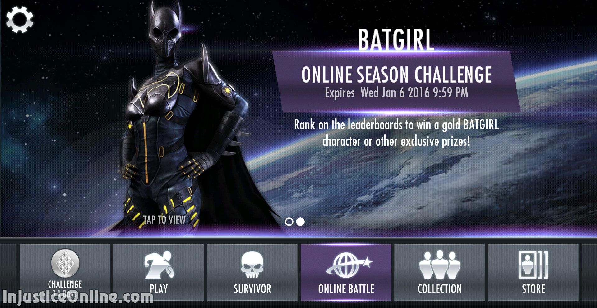 injustice-gods-among-us-mobile-cassandra-cain-batgirl-screenshot-01 ...