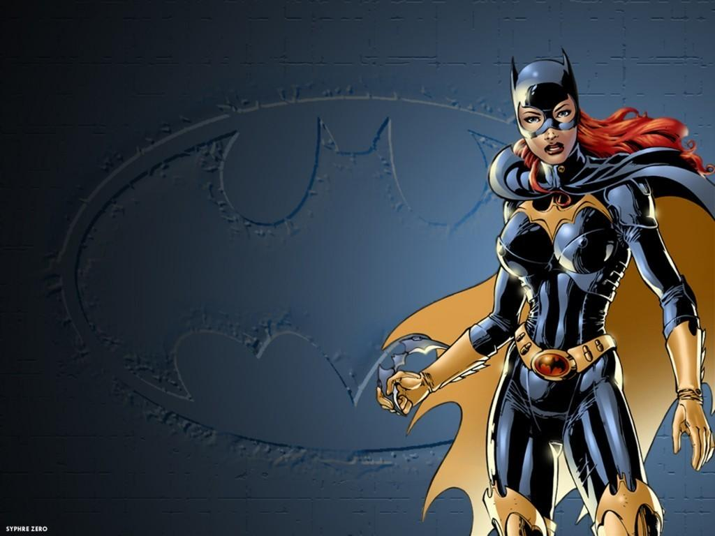 Gotham Girls images Batgirl HD wallpaper and background photos ...