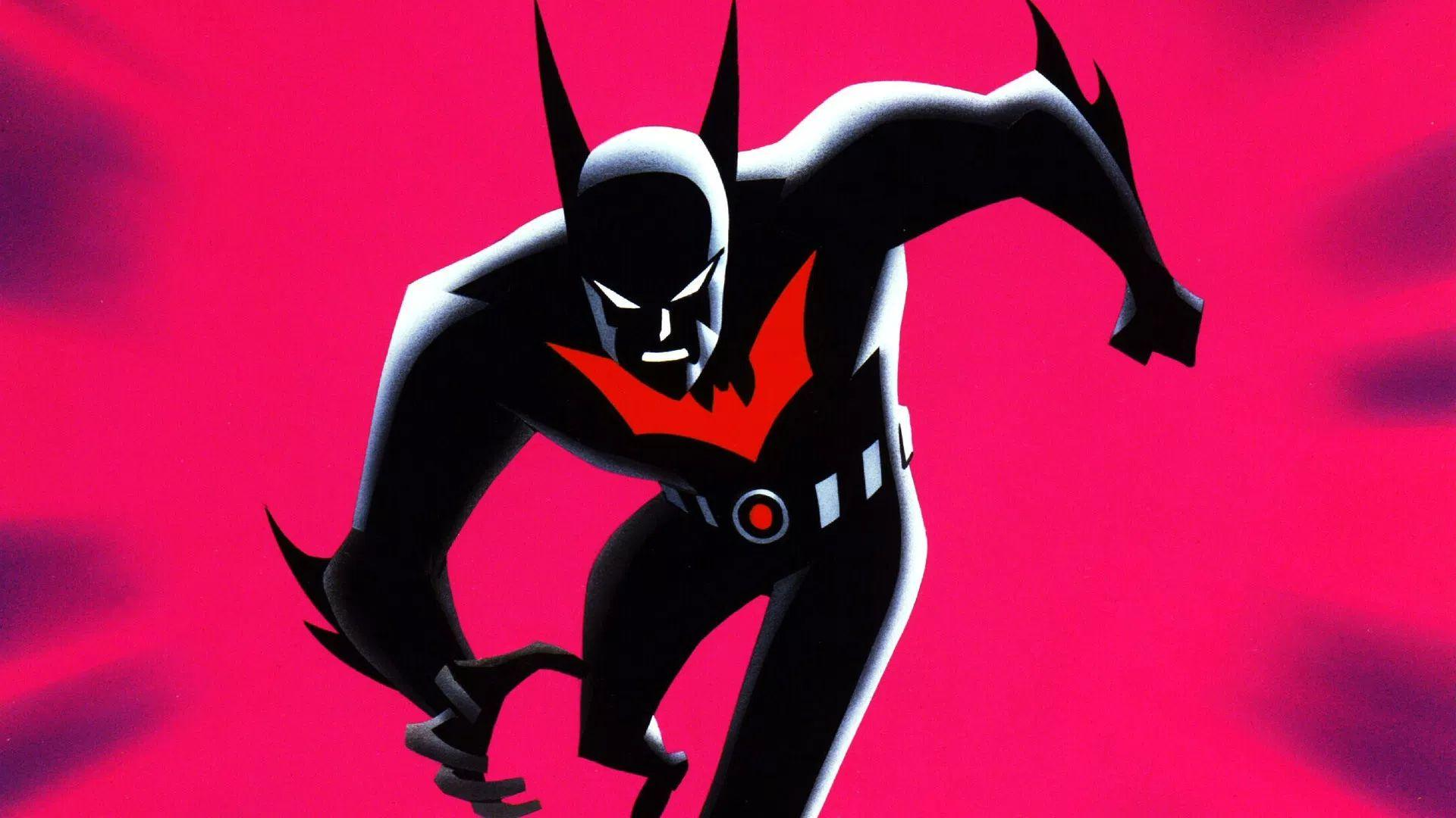 WB Reportedly Looking for Asian-American to Voice Terry McGinnis in ...
