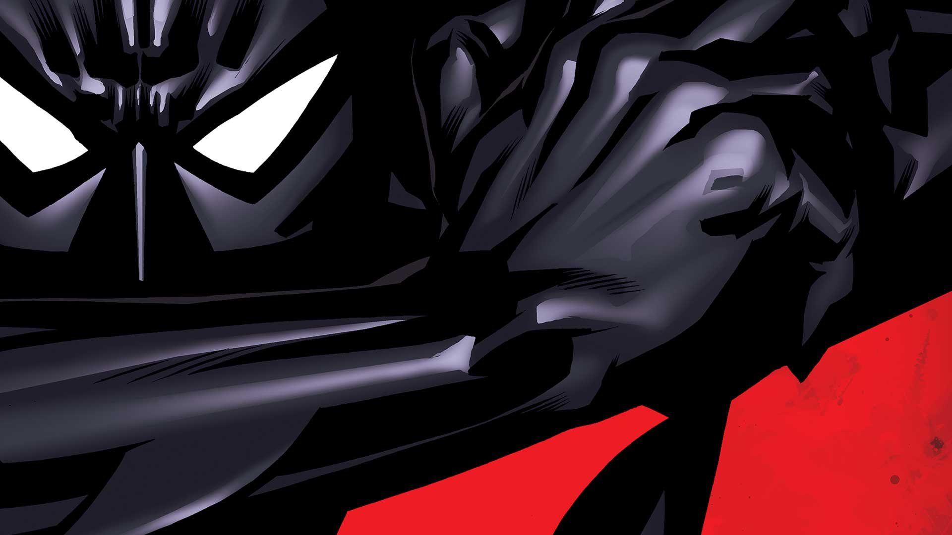 DC's Batman Beyond comic just made a game-changing twist | SYFY WIRE