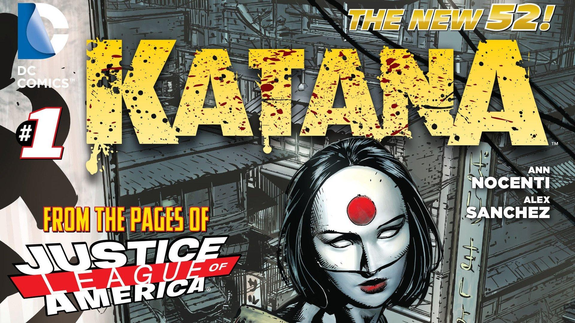 Katana wallpapers 1920x1080 Full HD