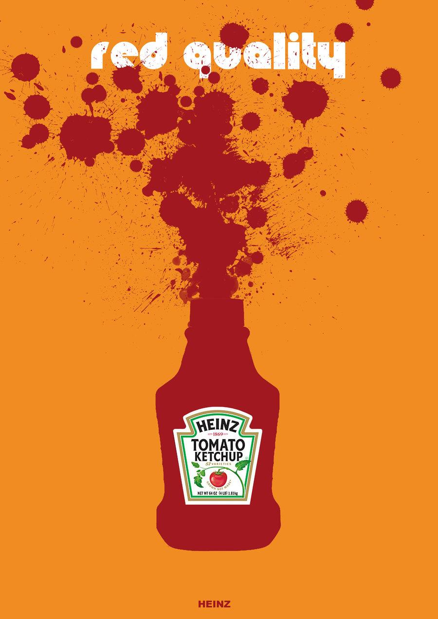 Heinz Ketchup Wallpaper Related Keywords & Suggestions - Heinz ...