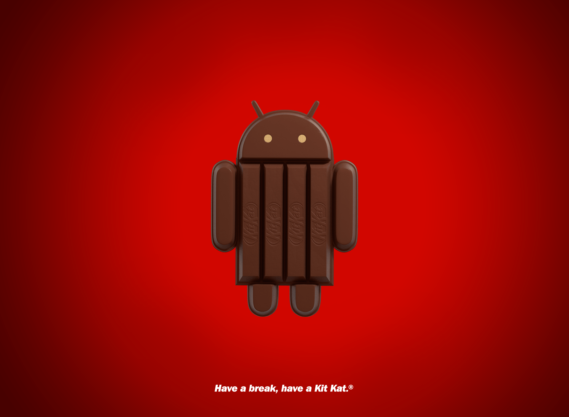 Android Kit Kat Wallpapers