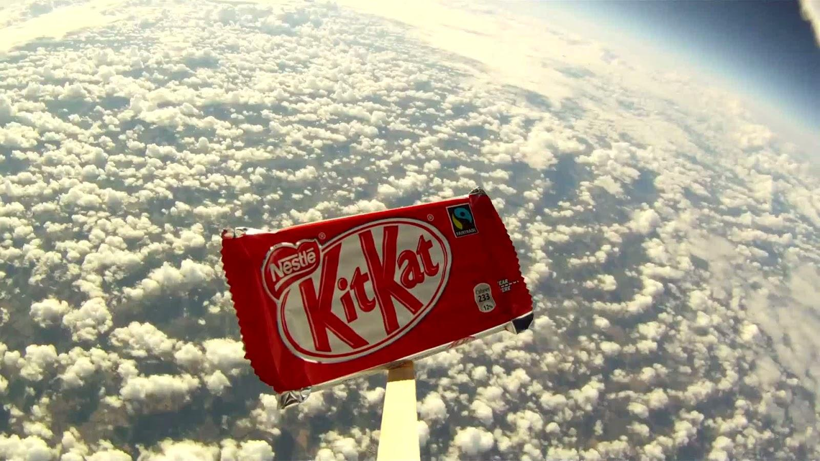 All HD Wallpapers: Kit Kat Chocolate Wallpapers in HD
