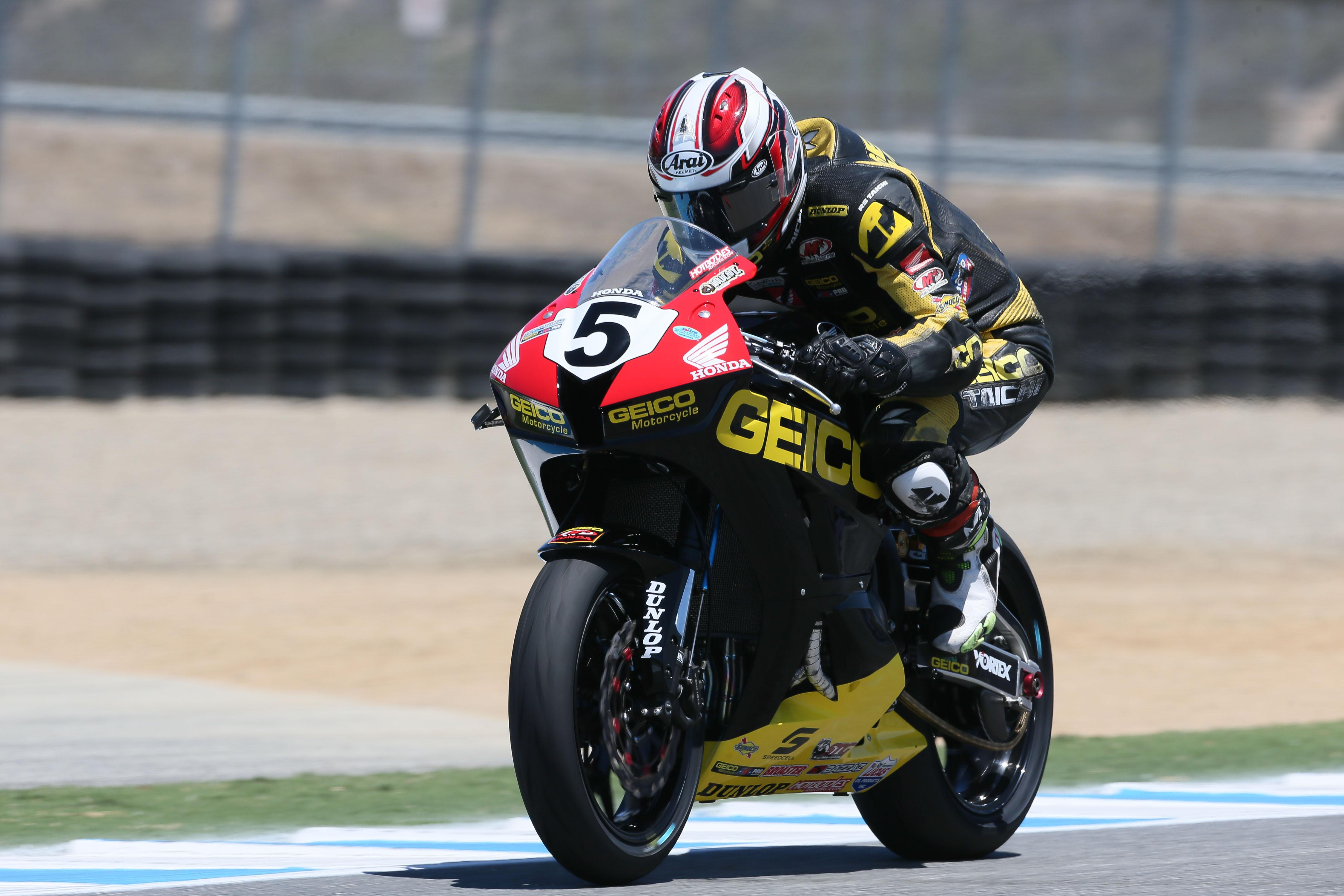 GEICO Honda SportBike superbike race racing honda g wallpaper ...
