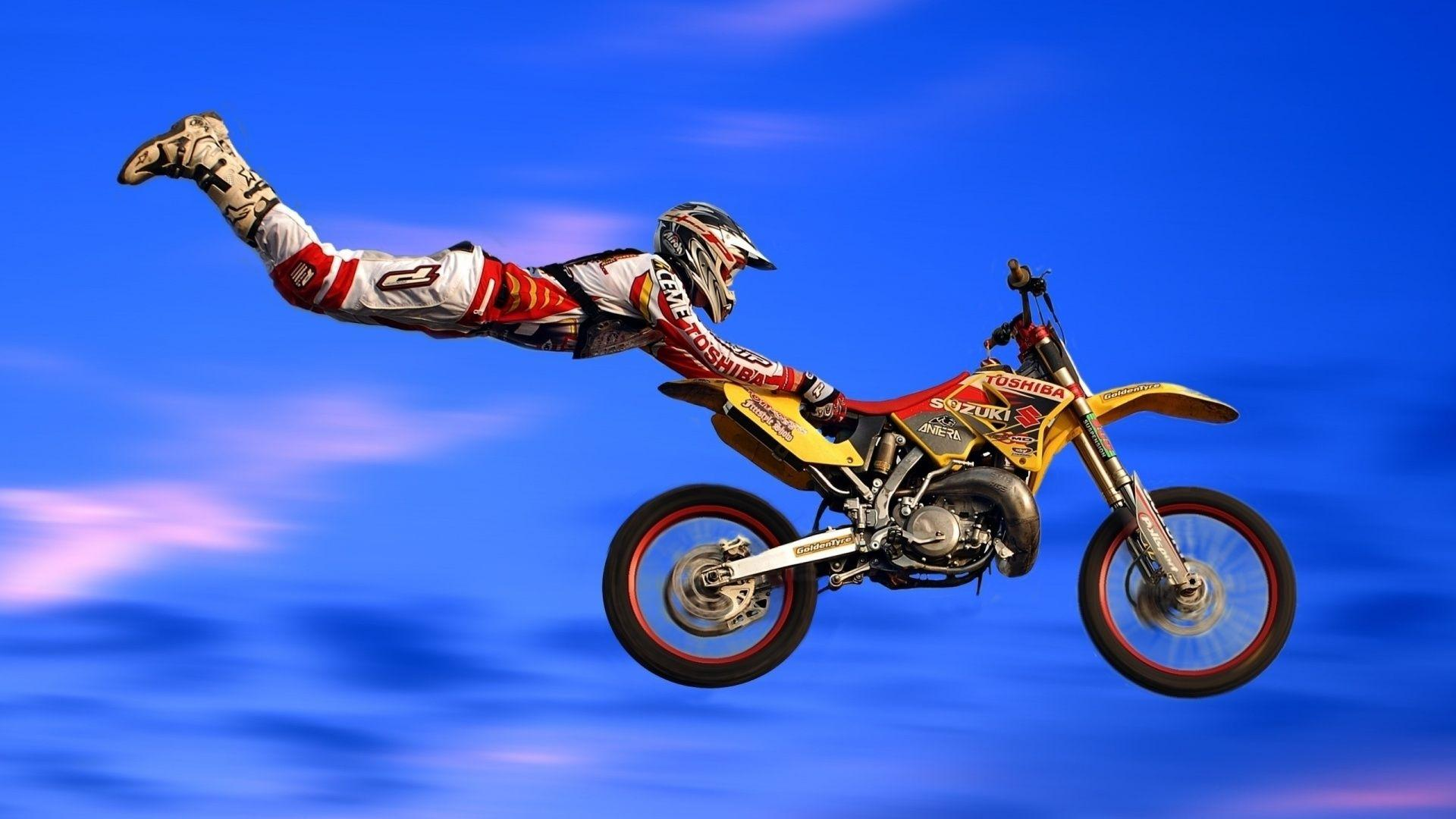 Honda Dirt Bike Wallpapers - Top Free Honda Dirt Bike Backgrounds ...