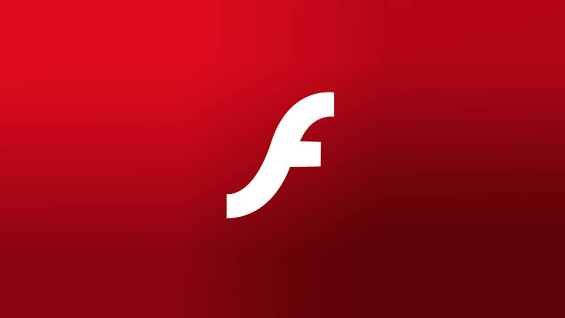 Windows 10 getting security updates for Adobe Flash Player