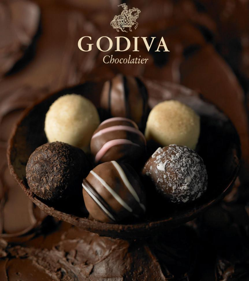 McCann New York Has a Sweet Tooth After Winning Godiva Chocolatier's
