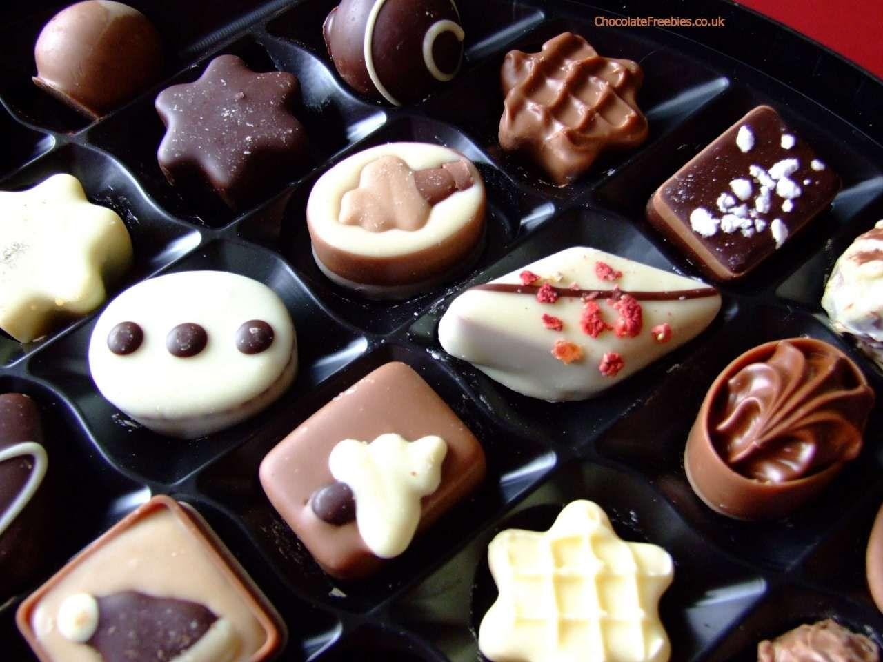 Christmas Chocolate