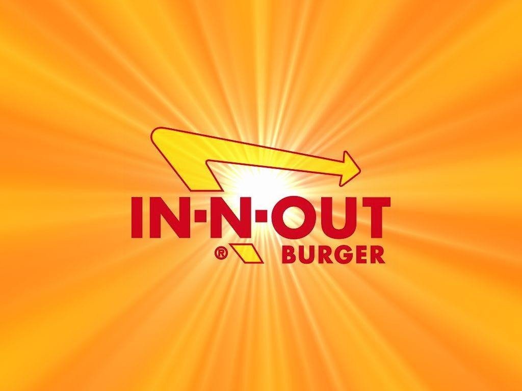 In-N-Out Burger. | Wallpapers for your Mac. | Burger places, Food ...