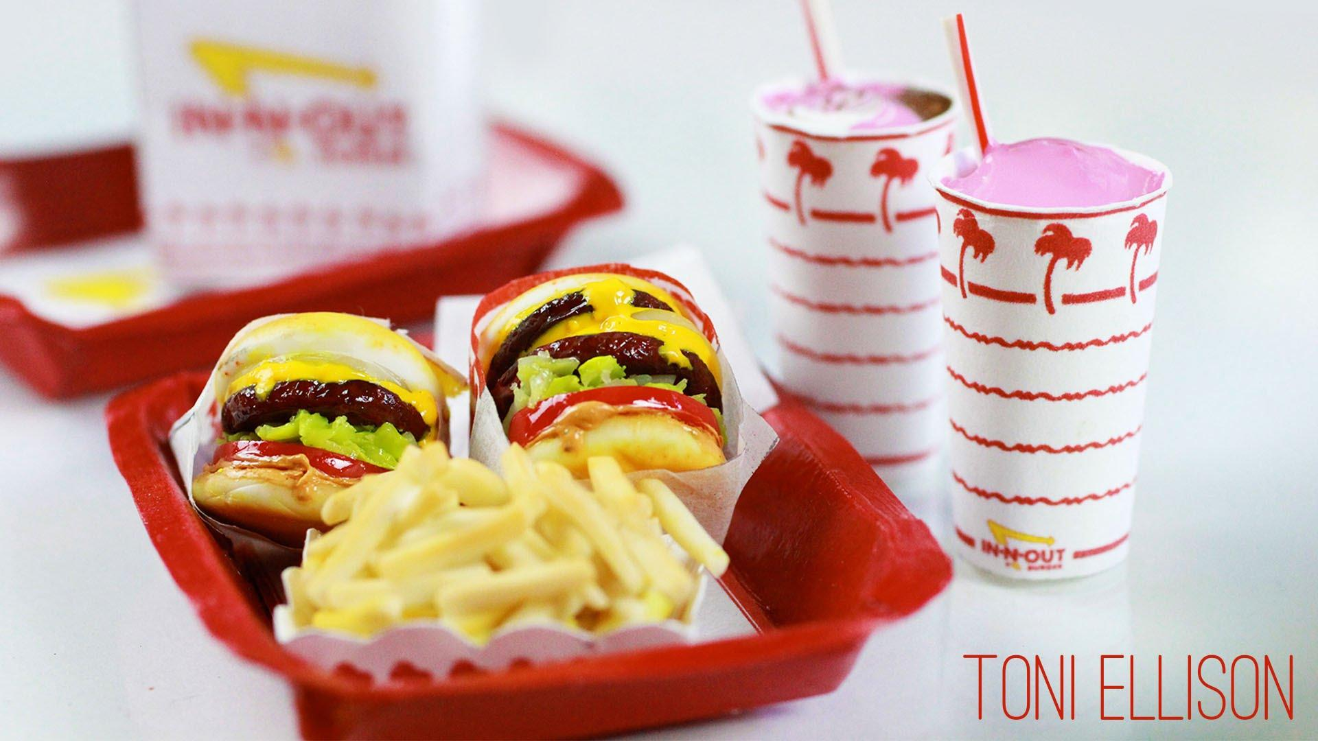 In-N-Out Burger Wallpapers and Background Images - stmed.net