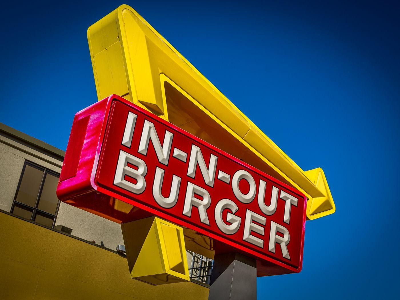 It's Official: In-N-Out Burger Snaps Up First Houston Location ...