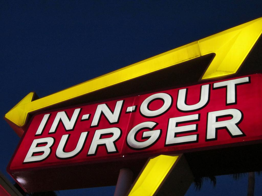 Shhh... There's a New Secret LAX In-N-OUT - Fly&Dine