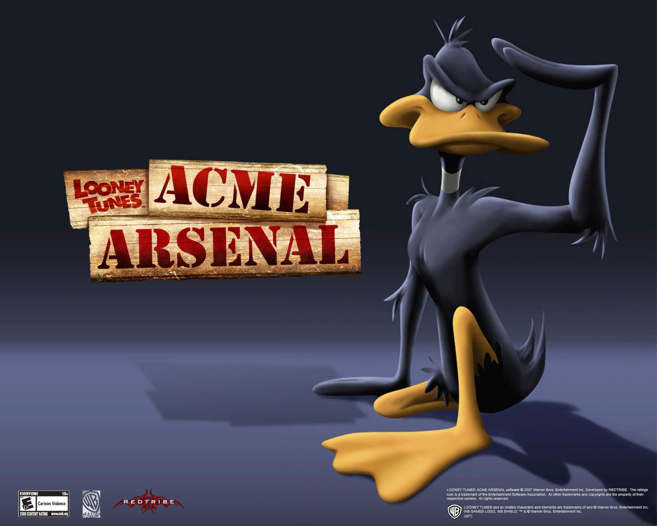 daffy duck Wallpaper and Background Image | 1280x1024 | ID:439227 ...