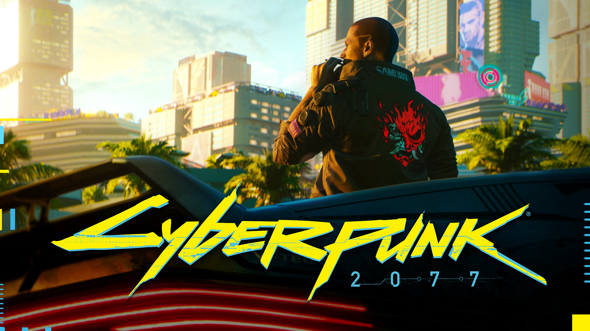 Warner Bros. Home Entertainment To Distribute Cyberpunk 2077 in ...