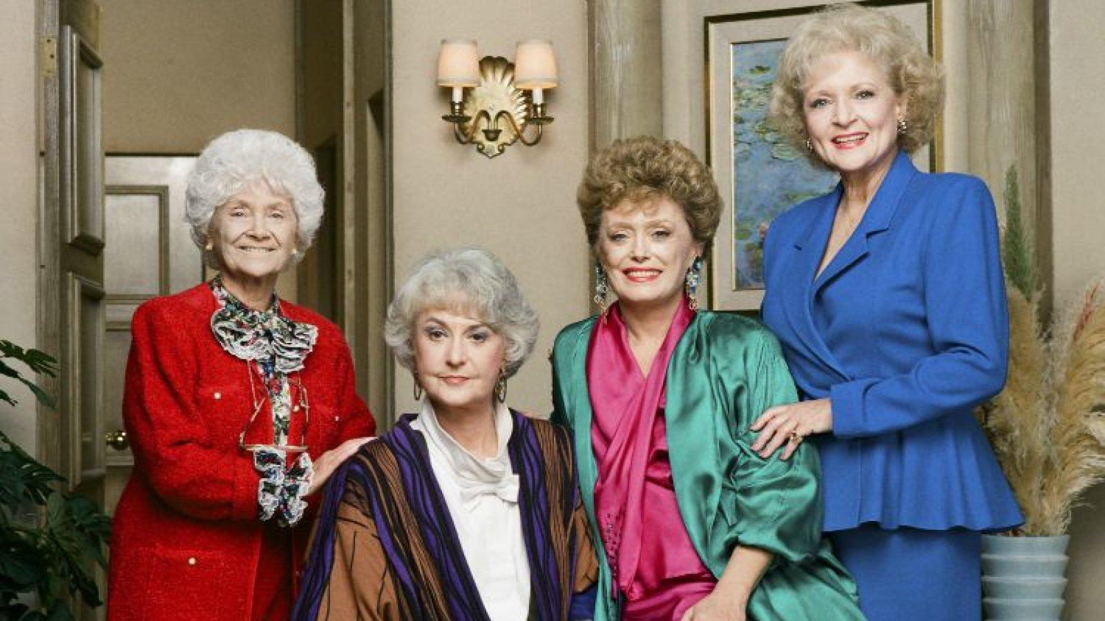 6 Things Every Fan of The Golden Girls Should Own