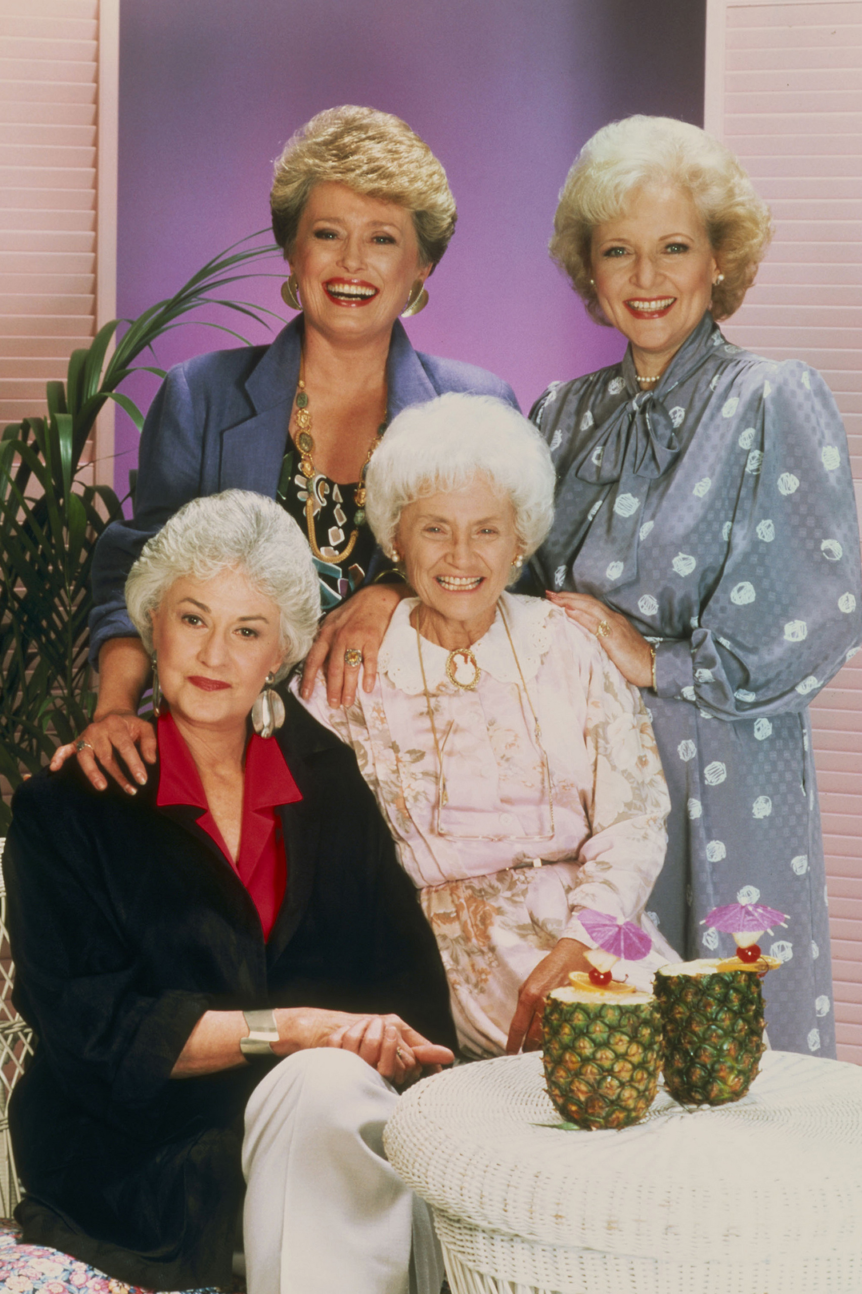 The Golden Girls image The Golden Girls HD wallpapers and backgrounds