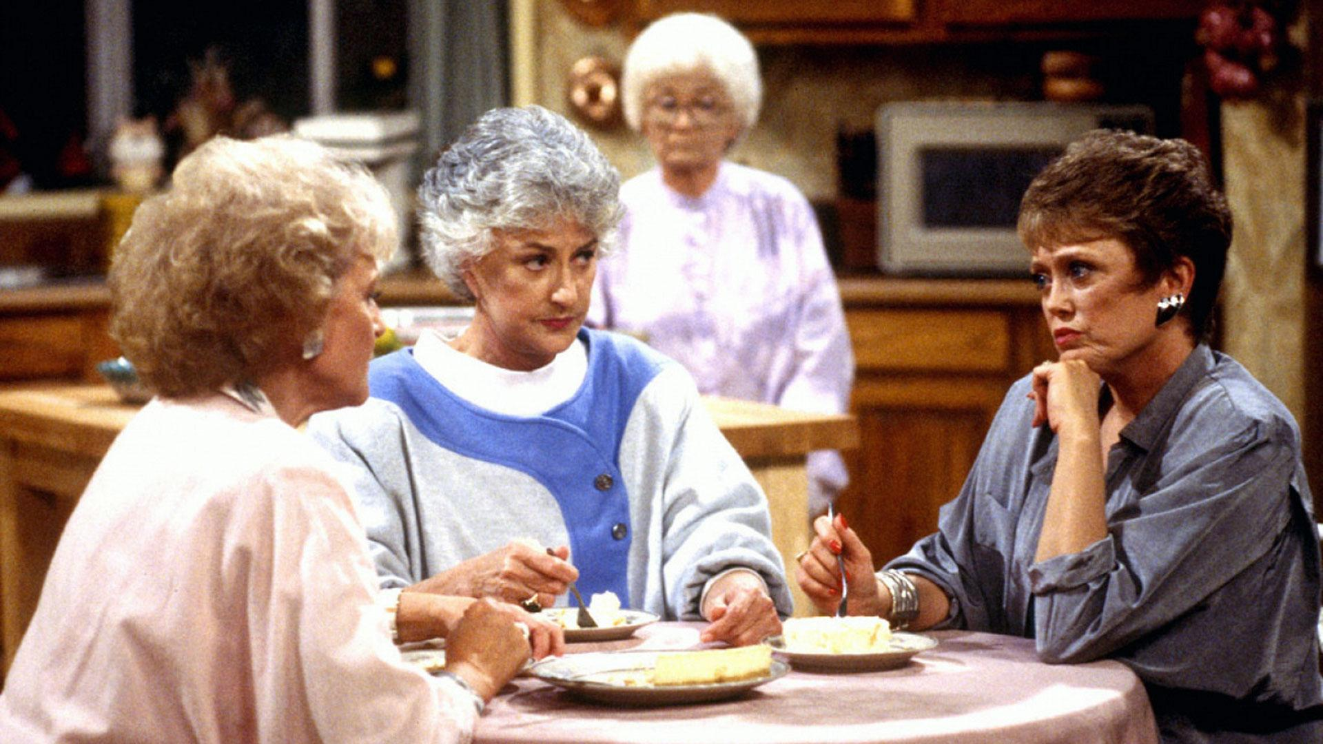 A Golden Girls Cookbook Is Coming in 2020, & Yes, There's a