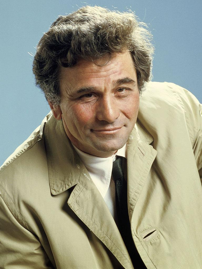 Celebrities Peter Falk 768x1024 – 100% Quality HD Wallpapers