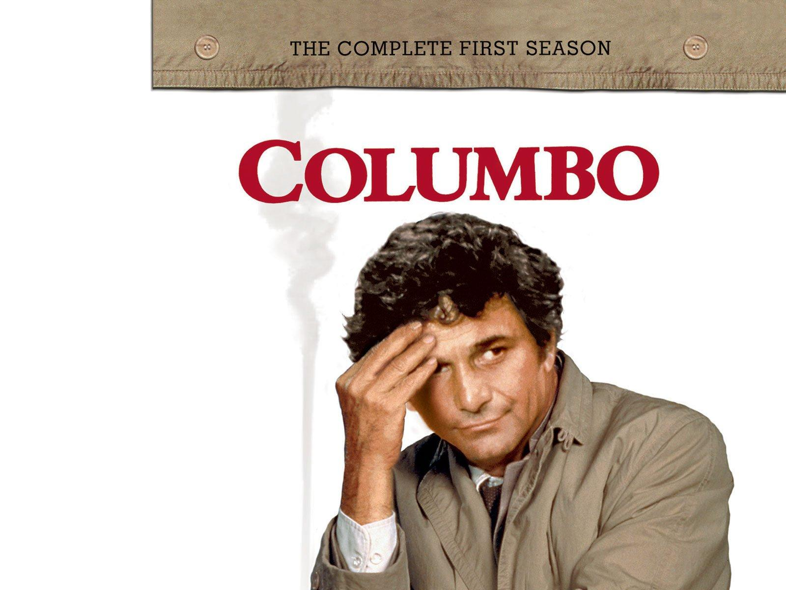 Columbo Wallpaper Image Group (31+)