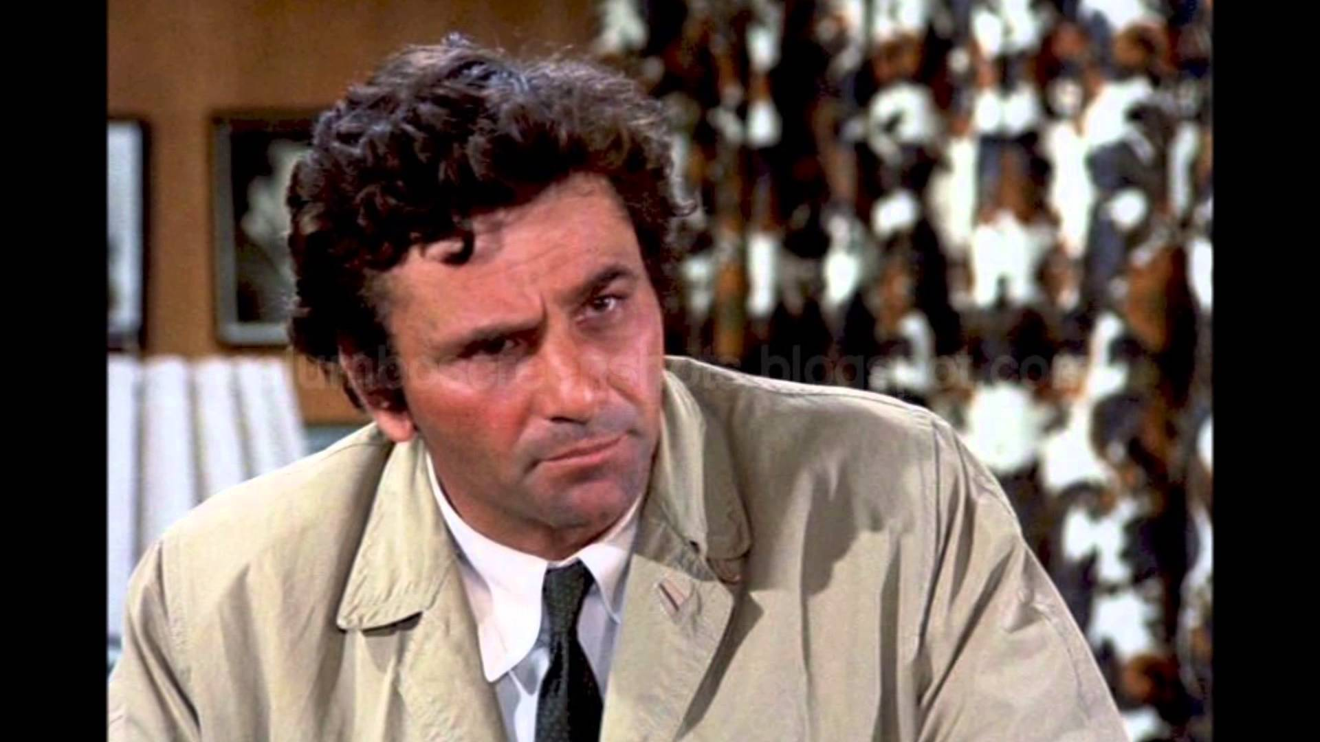 Columbo Wallpaper | www.topsimages.com