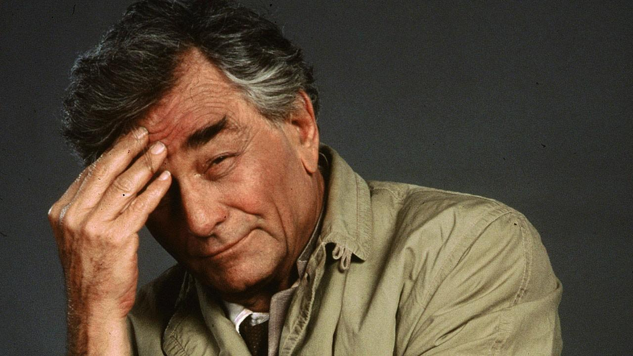 Peter Falk - American Film actors HD Wallpapers and Photos ...