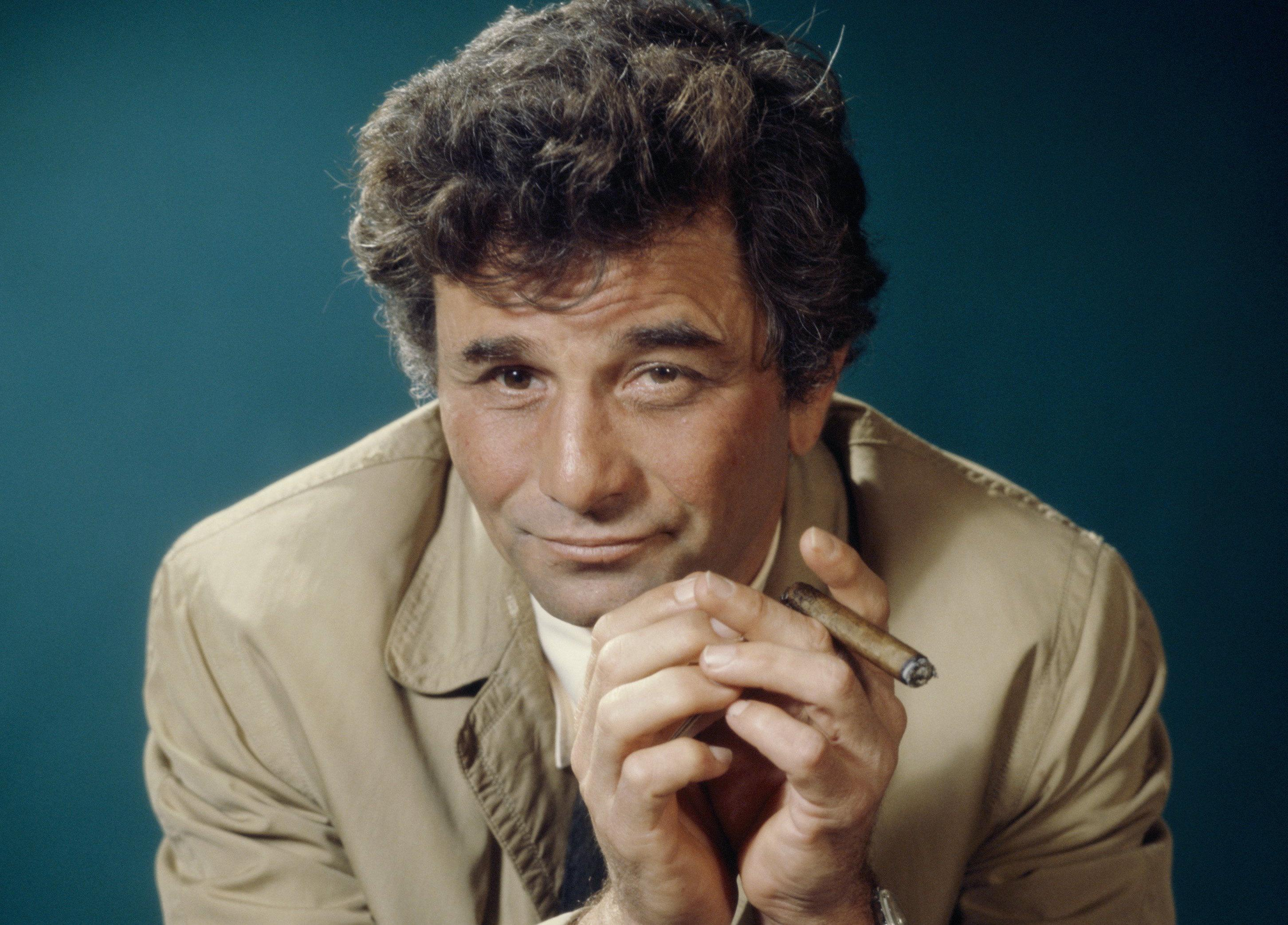 Lt Columbo – FREE HD WALLPAPERS