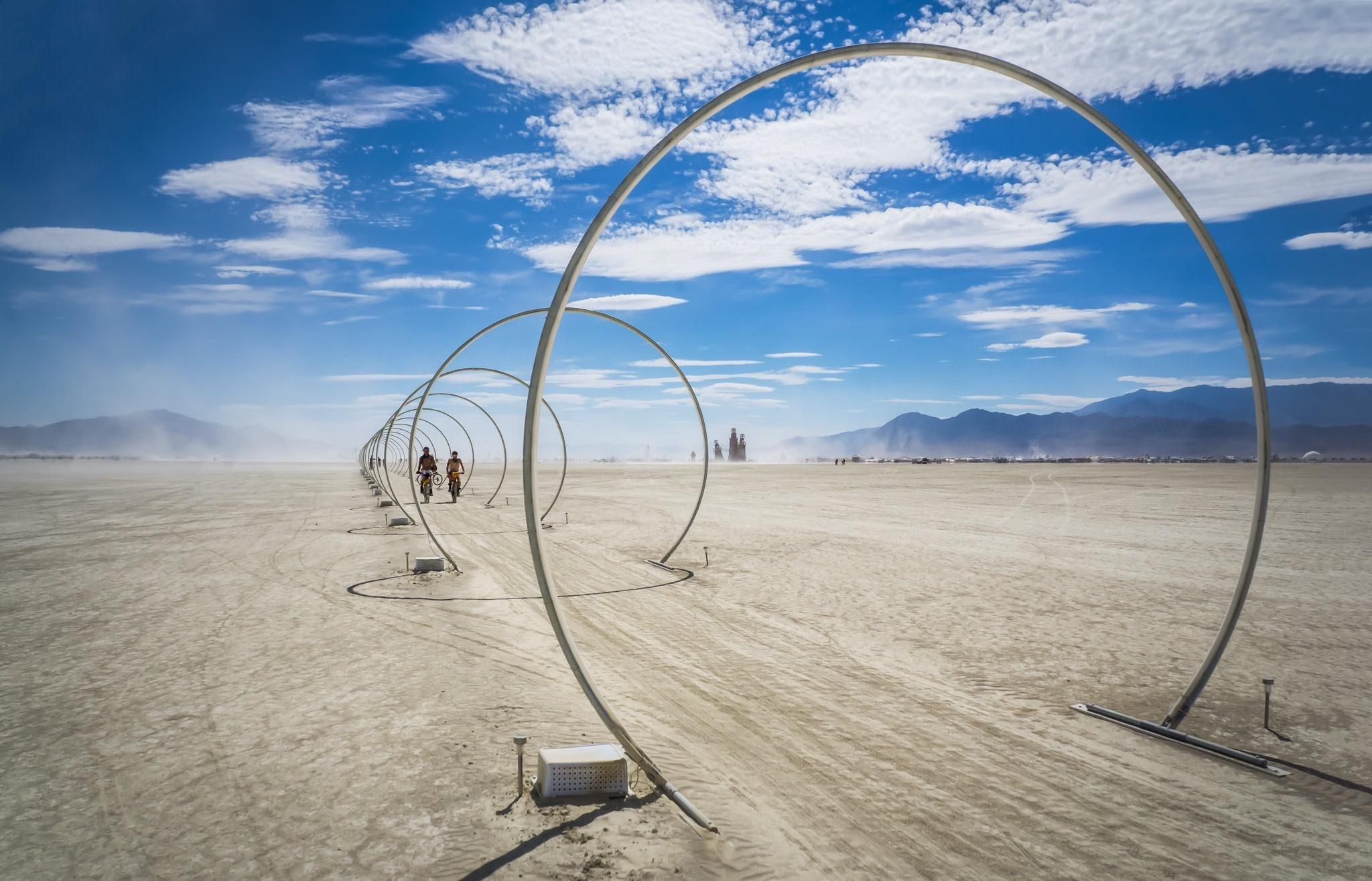 Burning Man Wallpapers High Quality