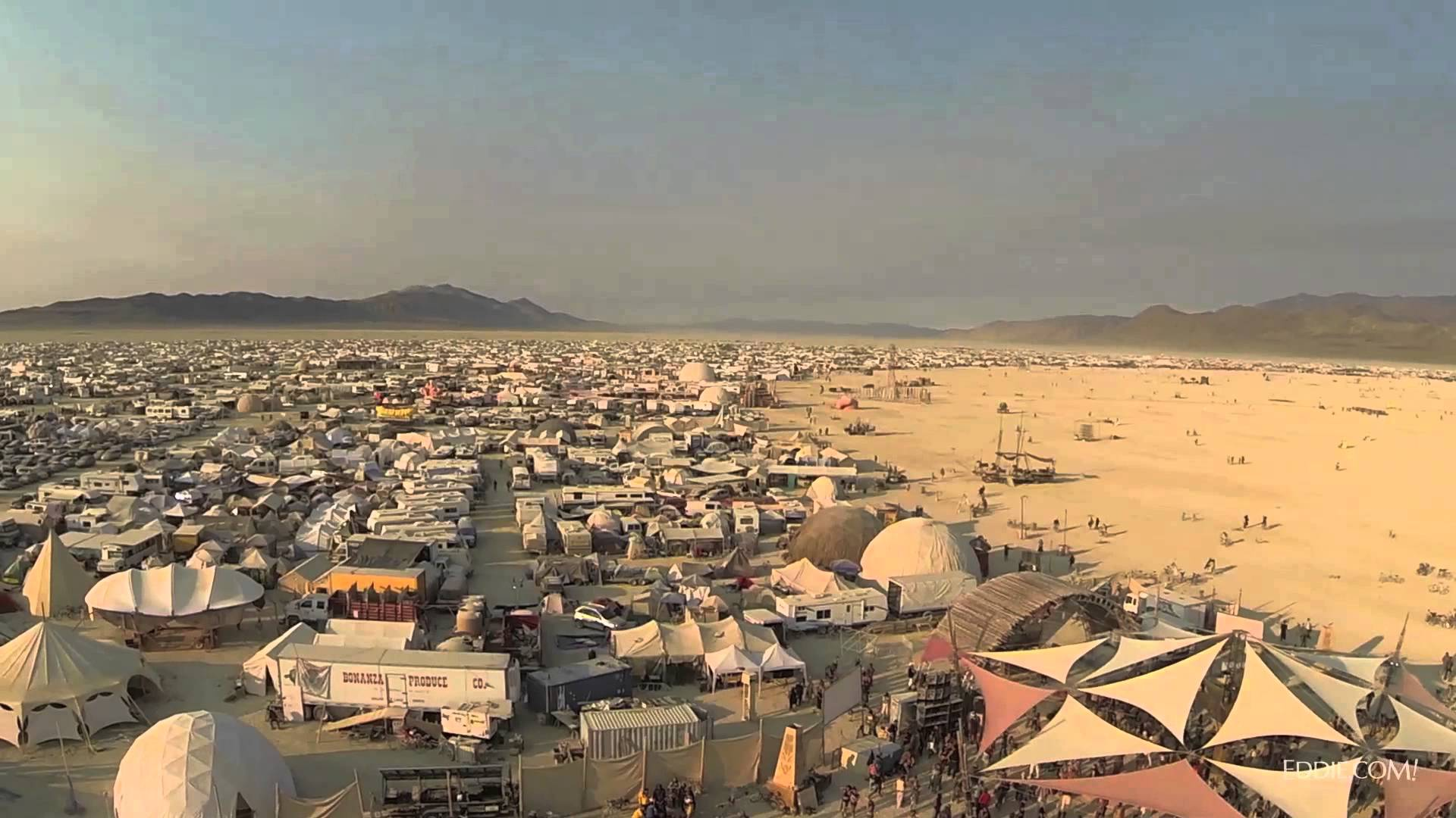 Burning Man Festival High Definition Wallpapers 26849