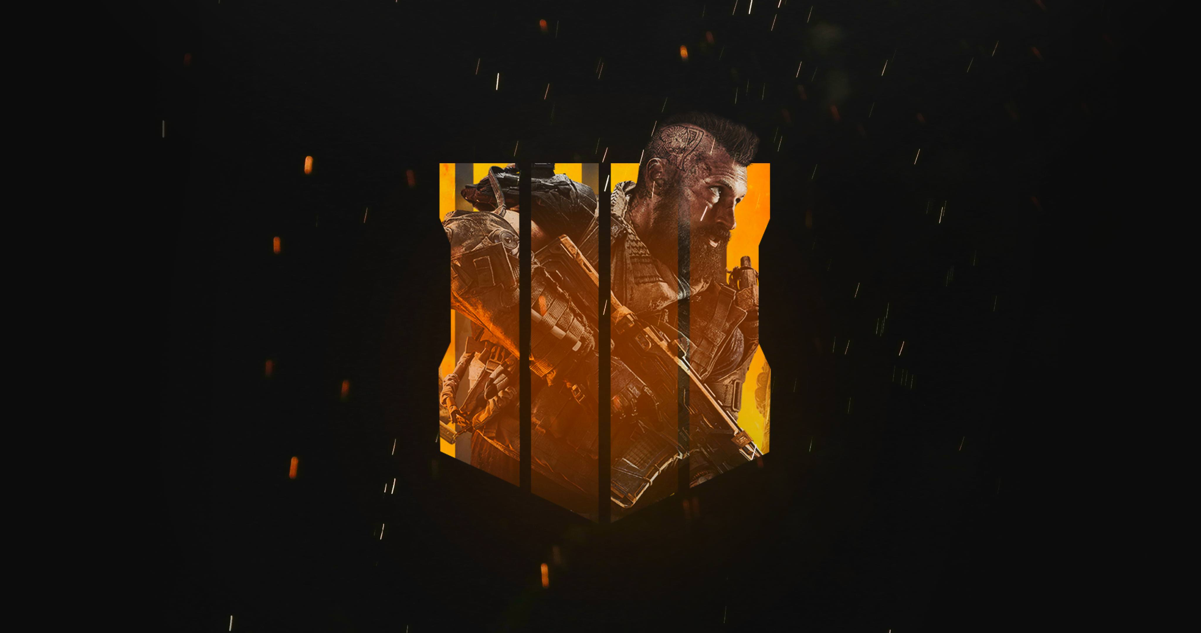 Call Of Duty Black Ops 4 Zombies Wallpapers Wallpaper Cave
