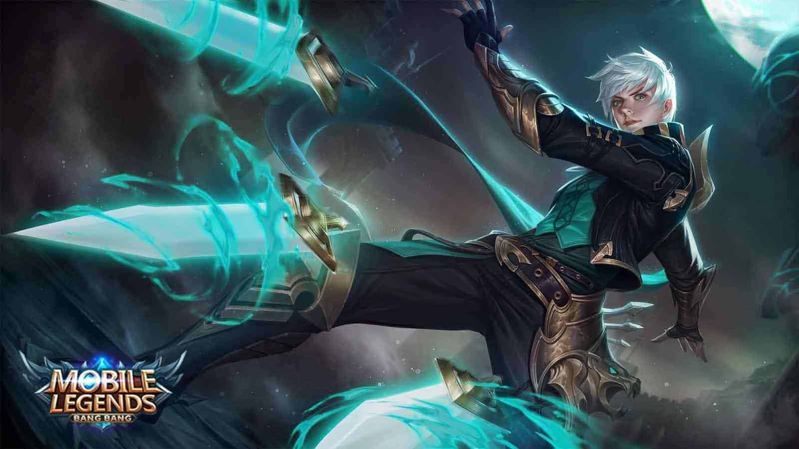 Mobile Legends – 05.10.2018 Patch Notes