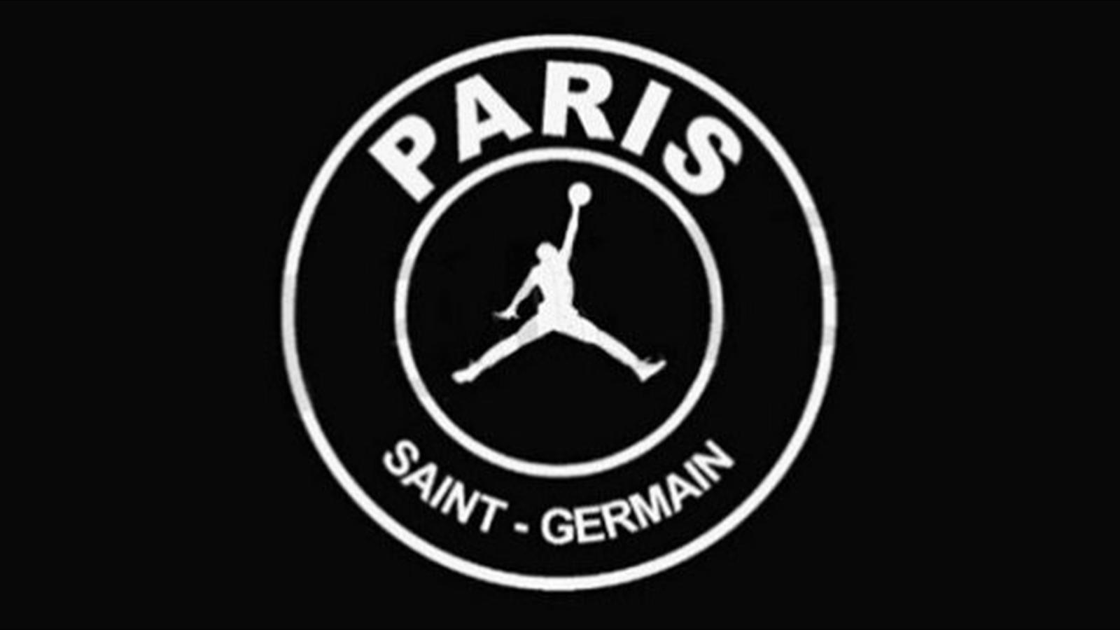 The new set of PSG with Air Jordan is beautiful. Probably the ...
