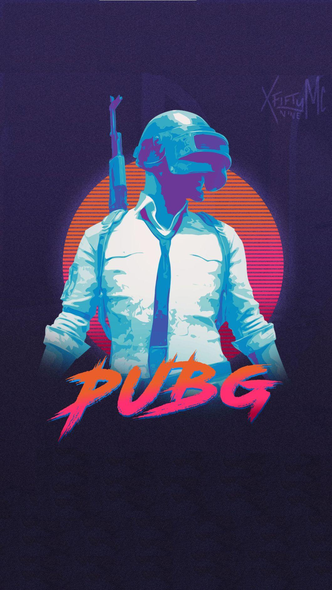 17 PUBG Mobile HD Wallpapers For iPhone, Android!