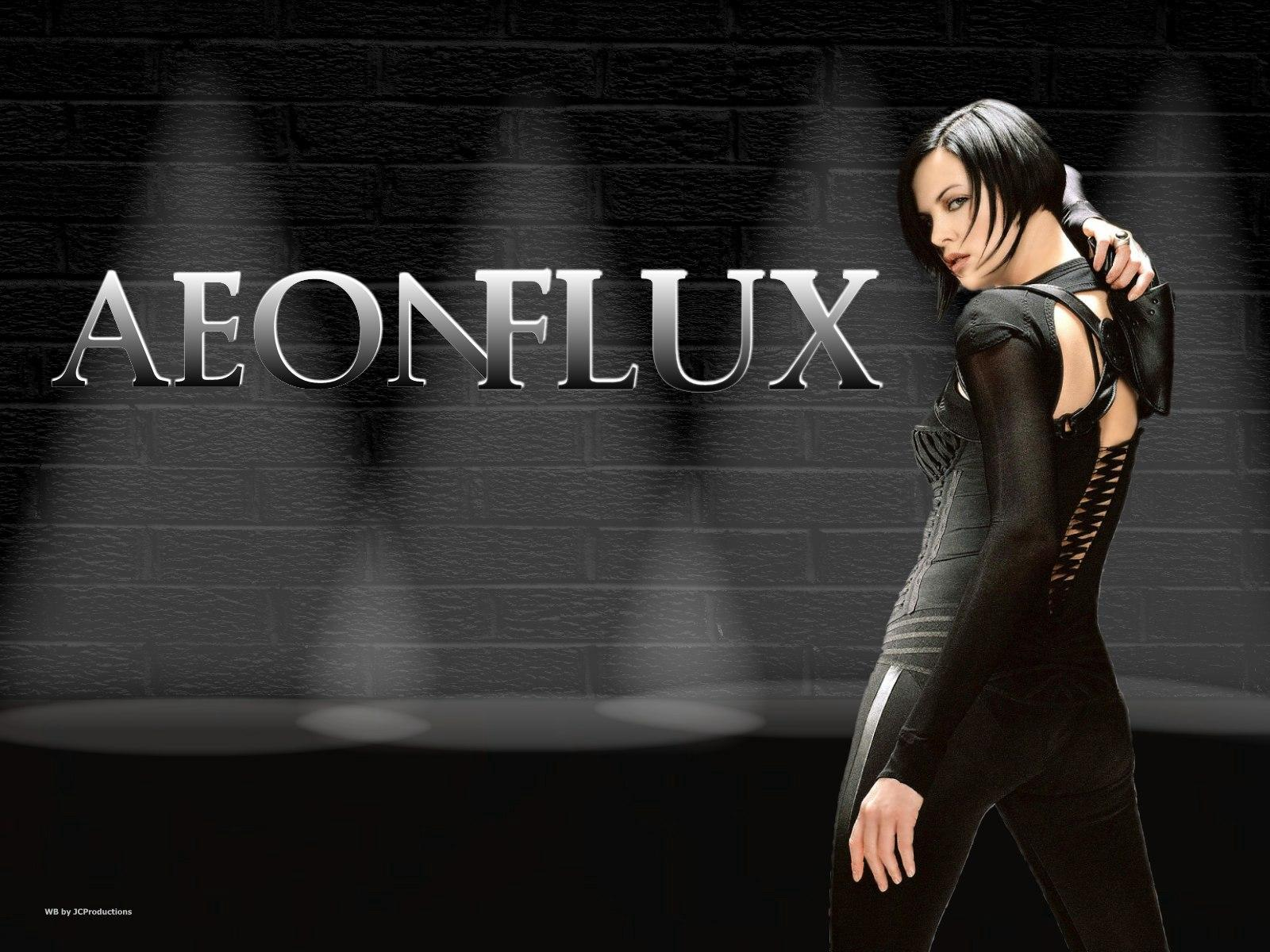 Aeon Flux Wallpapers - Wallpaper Cave