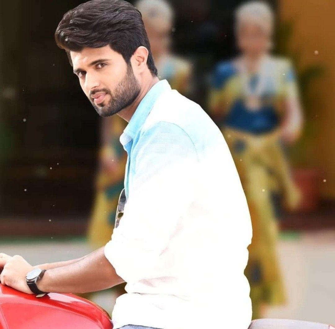 28+ Wallpaper Cave Vijay Devarakonda Hd Wallpapers