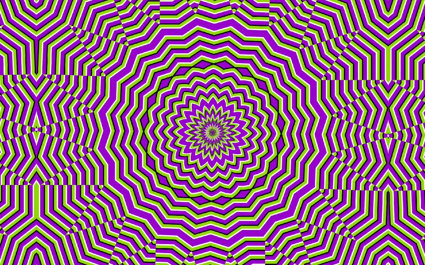 Moving Optical Illusions Wallpapers ...