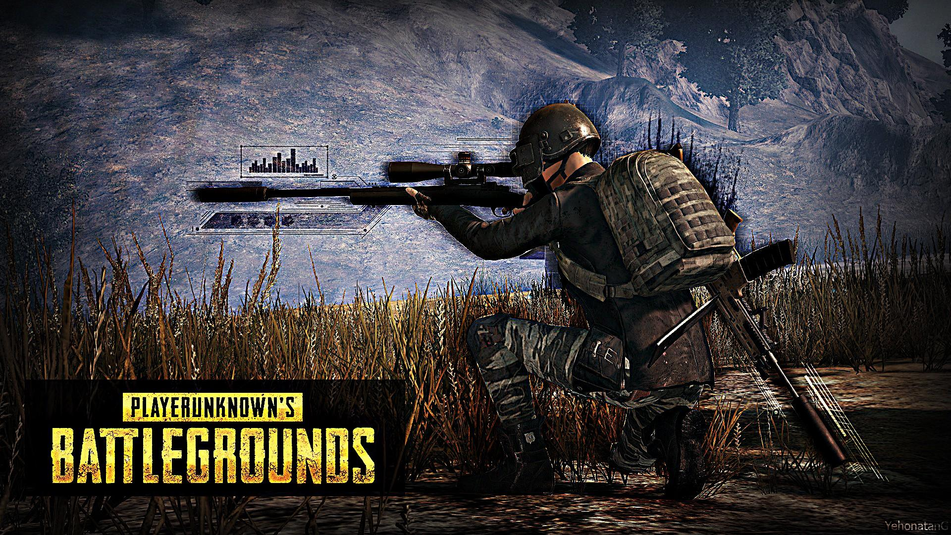 pubg high definition wallpapers
