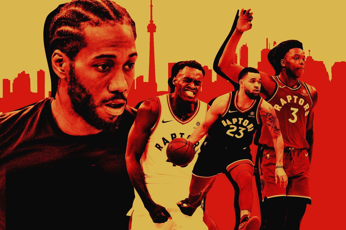 The Raptors Are Built for the Long Haul No Matter What Kawhi Decides