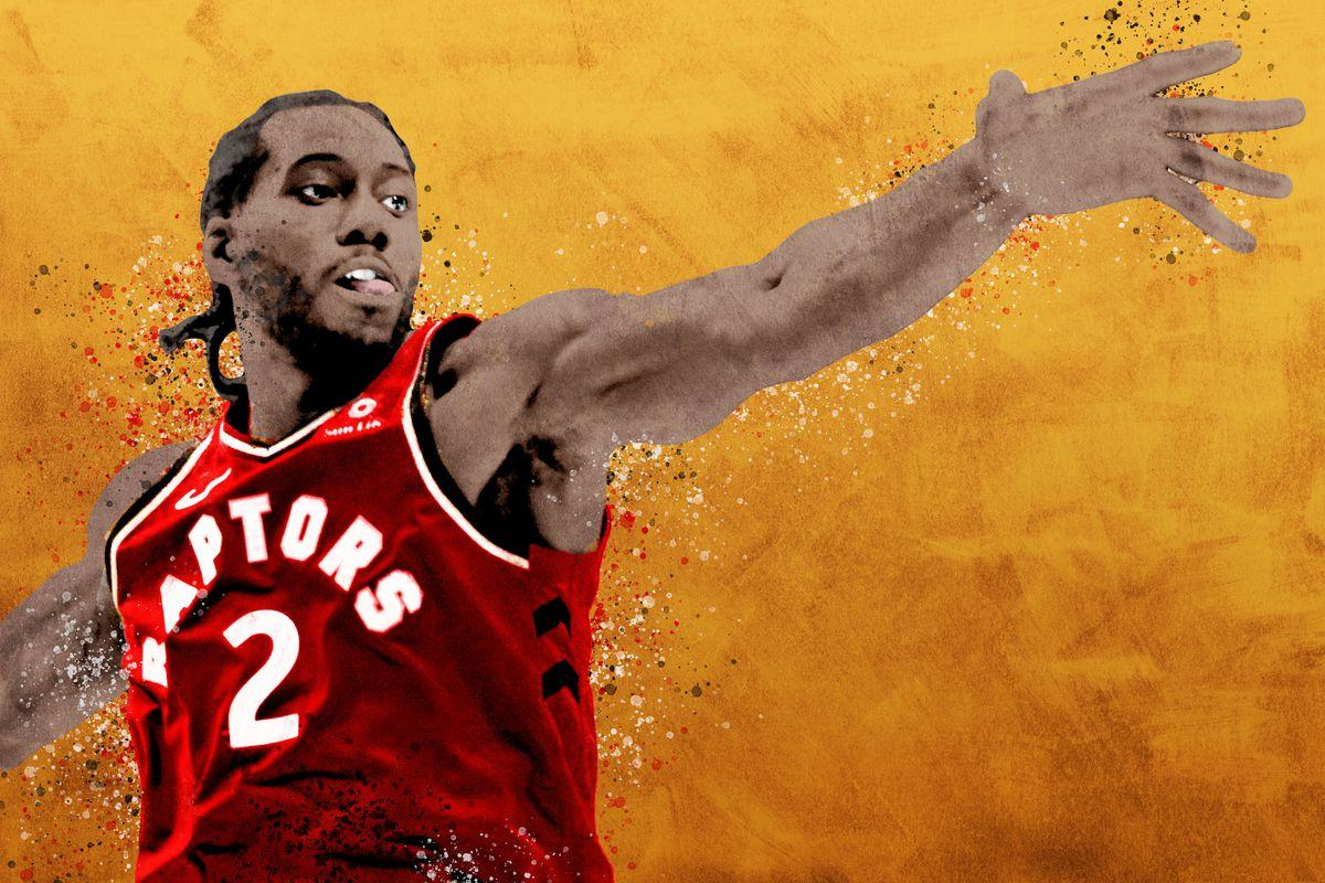 The Raptors Finally Look Like a Complete Contender