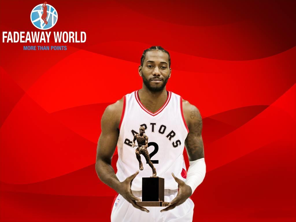 Kawhi Leonard Can Surprise Everyone And Win MVP This Season – NBA